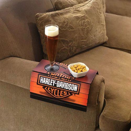 Esteira de Sofá Logo Harley-Davidson