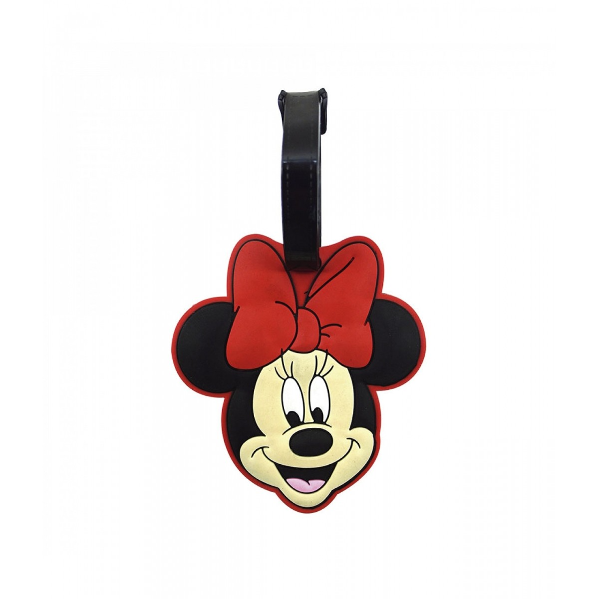Etiqueta de Bagagem Minnie - Disney