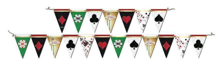 Faixa Decorativa: Vegas - Festcolor