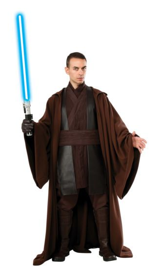 Fantasia  Anakin Skywalker: Star Wars - Rubies Costume - CD