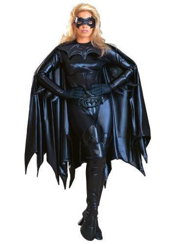 Fantasia Batgirl: Batman & Robin - Rubies Costume - CD
