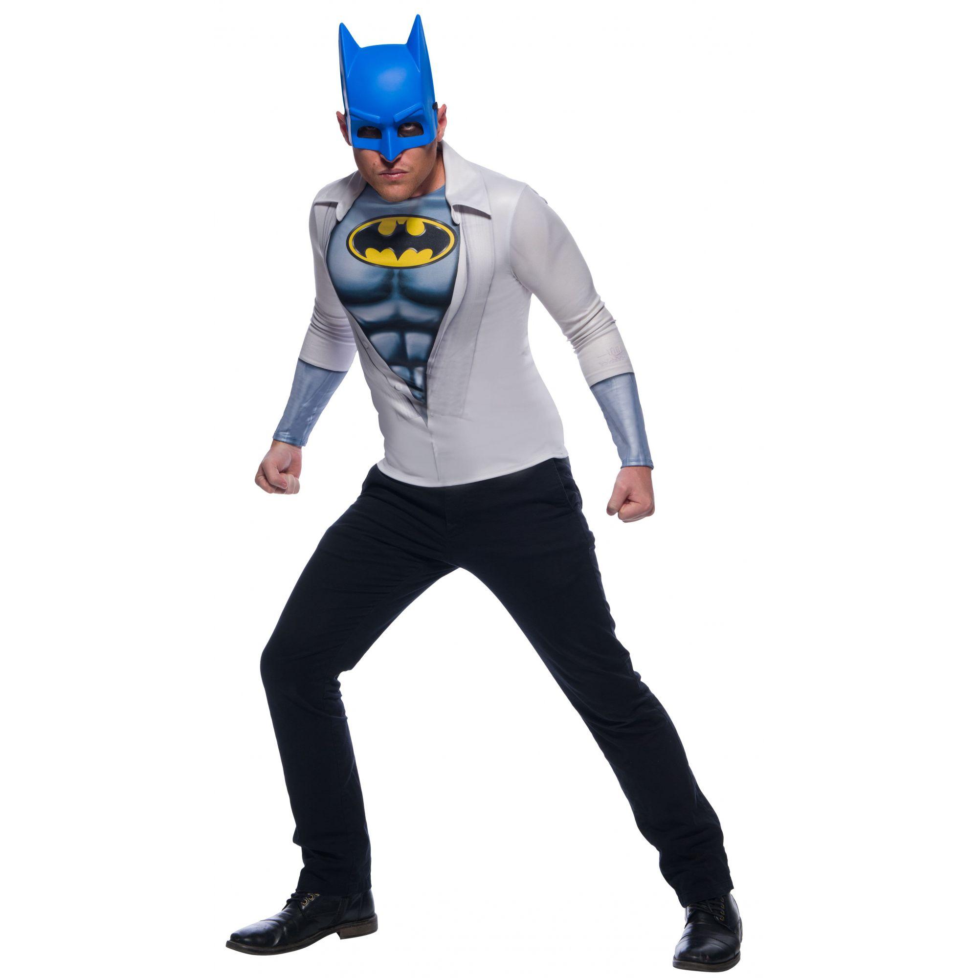 Fantasia Batman: Batman Photoreal - Rubies Costume - CD