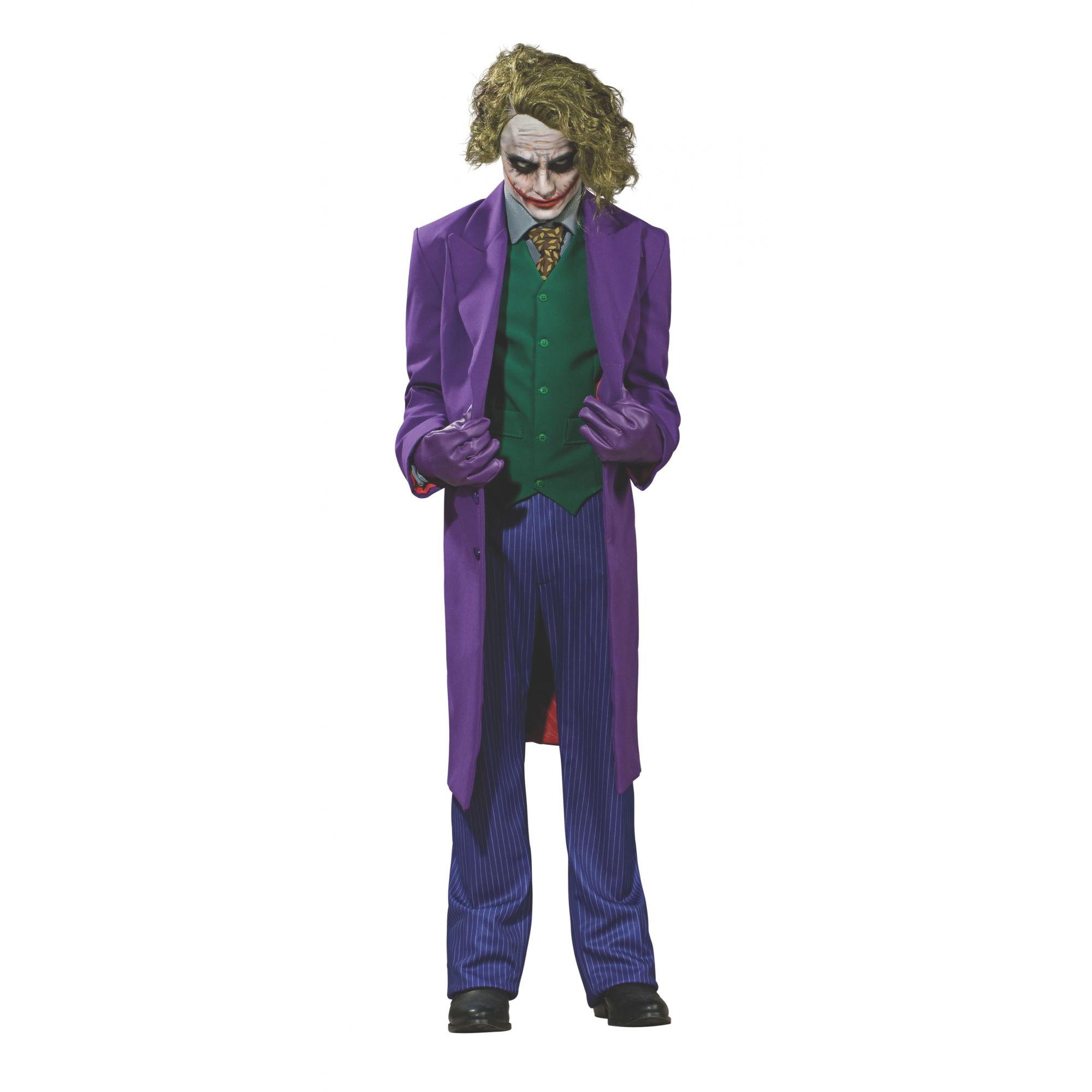 Fantasia Coringa (Joker): Batman - Rubies Costume