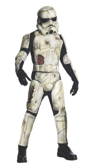 Fantasia Death Trooper: Star Wars - Rubies Costume - CD