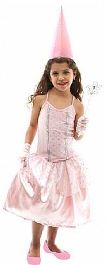 Fantasia Infantil Feminino: Fadinha Estrela Rosa Luxo