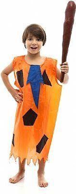 Fantasia Infantil Pequeno Fred Flintstone: Os Flintstones