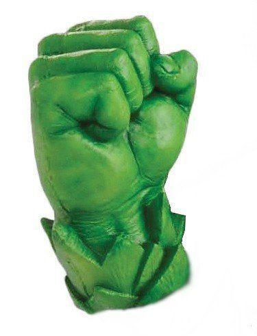 Fantasia Luva Lanterna Verde - U - Rubies