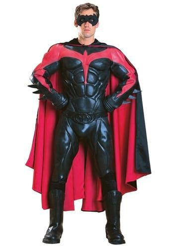 Fantasia Robin: Batman & Robin - Rubies Costume - CD