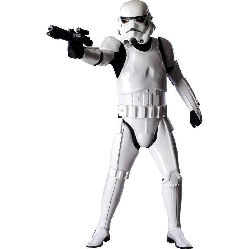 Fantasia StormTrooper: Star Wars Supreme Edition - Rubbies