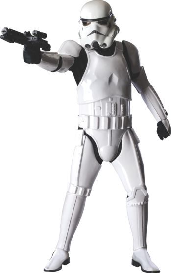 Fantasia Stormtrooper: Star Wars (Supreme Edition) - CD