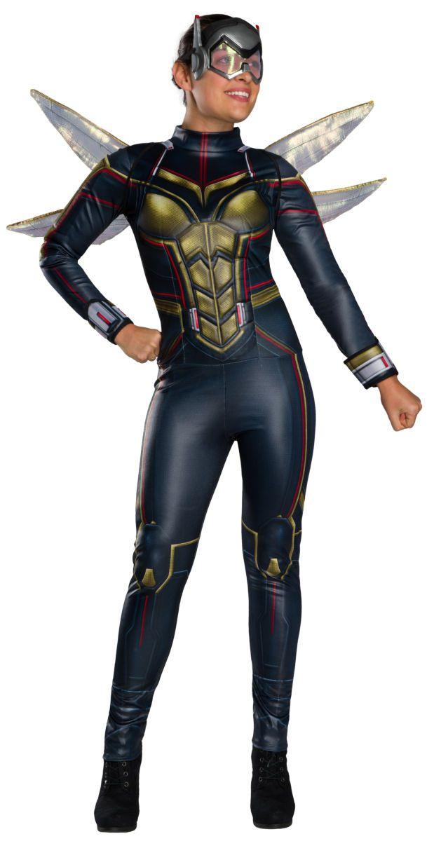 Fantasia Vespa: Homem-Formiga e a Vespa (Ant-Man And The Wasp) - Rubies Costume - CD