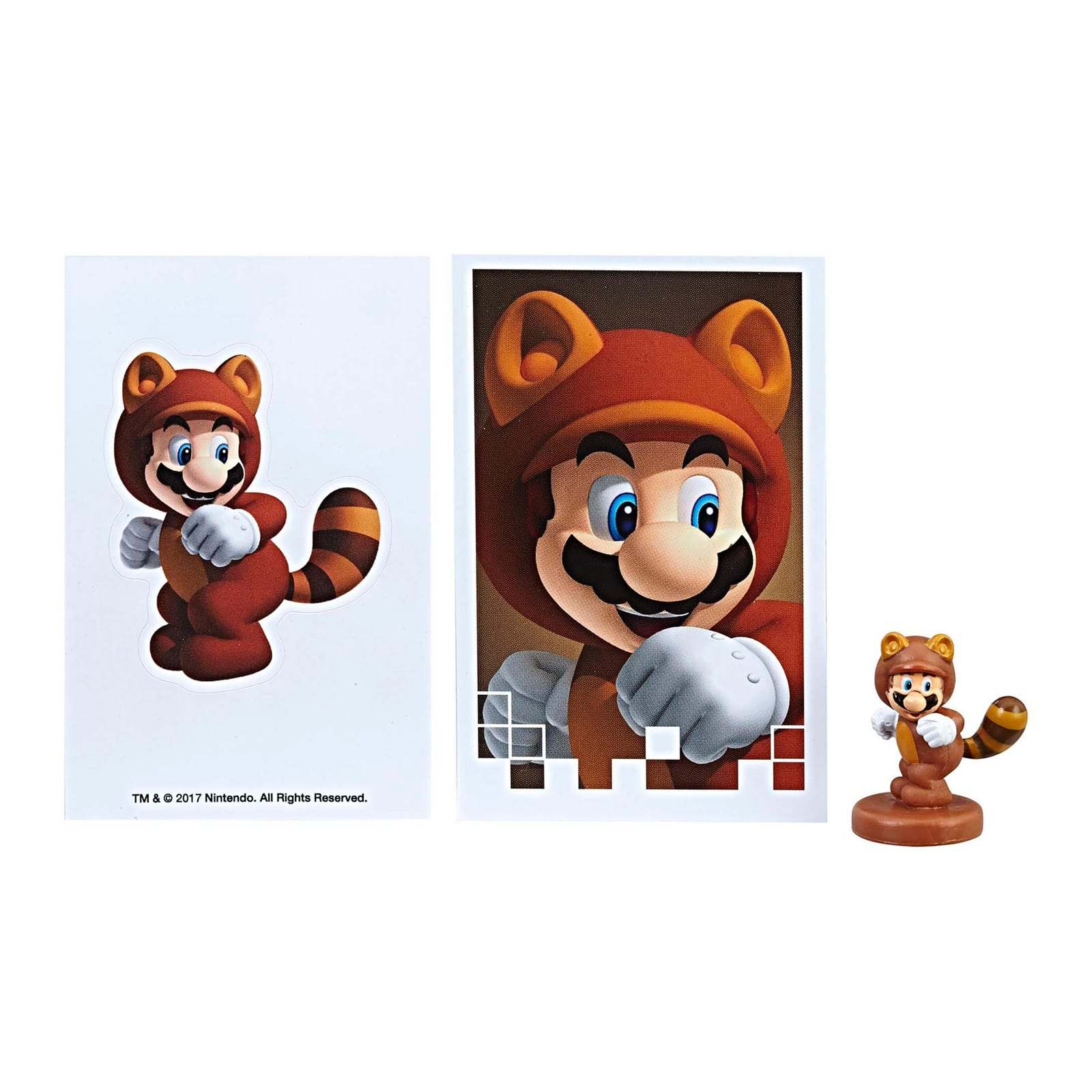 Figure Pack Monopoly: Super Mario Bros (Gamer) - USAopoly (Apenas Vendas Online)