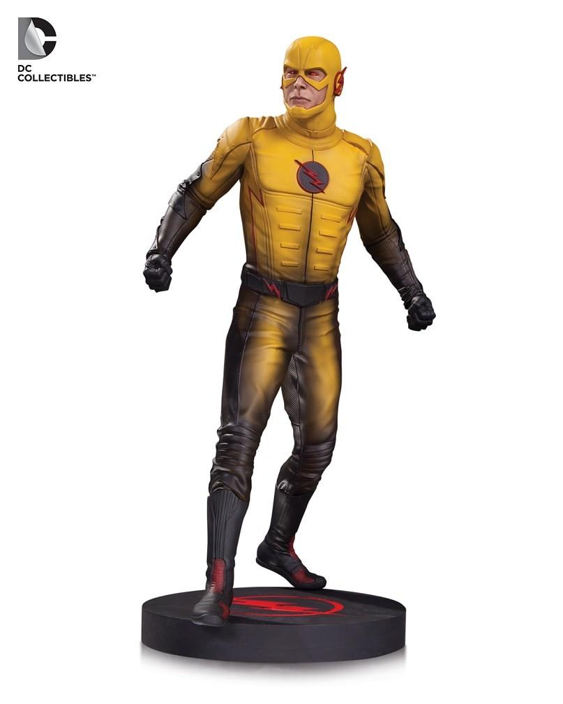 Flash TV Series: Reverse Flash Estatueta escala 1/6 - DC Collectibles