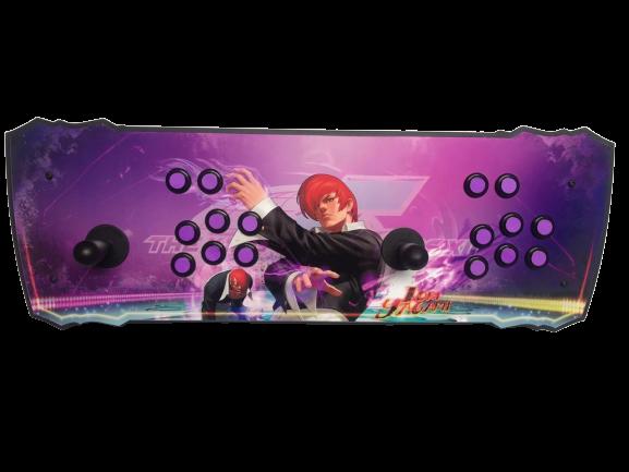 Fliperama Arcade 11.000 Jogos (SNES, PLAYSTATION 1 2, NINTENDO, MEGA DRIVE) Todos Vídeo Games: Iori Yagami