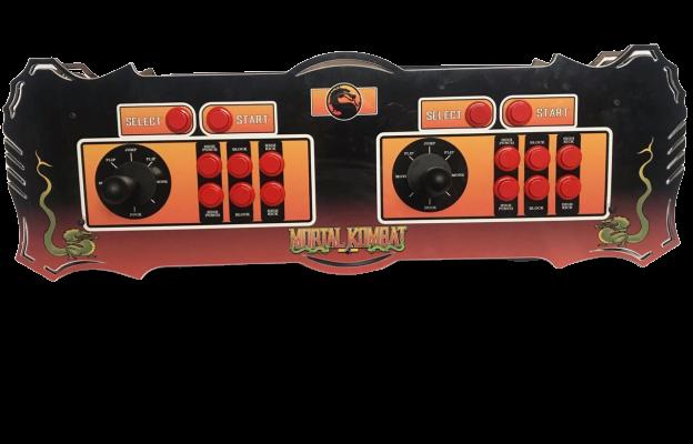 Fliperama Arcade 11.000 Jogos (SNES, PLAYSTATION 1 2, NINTENDO, MEGA DRIVE) Todos Vídeo Games: Mortal Kombat
