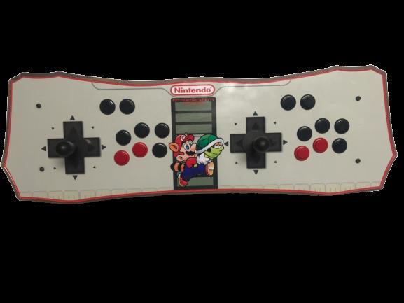 Fliperama Arcade 11.000 Jogos (SNES, PLAYSTATION 1 2, NINTENDO, MEGA DRIVE) Todos Vídeo Games: Super Mario Bros