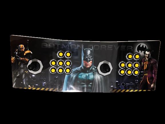 Fliperama Arcade: Batman Forever (Nintendo, SNES, PlayStation 1 e 2, Mega Drive) Vídeo Games (11.000 Jogos)