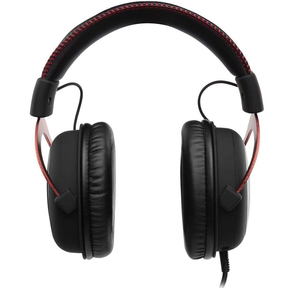 Fone Headset Gamer Profissional Cloud II 7.1 Surround Sound - HyperX