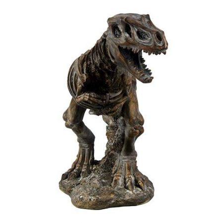 Fóssil Esqueleto Tiranossauro Rex - Oldway
