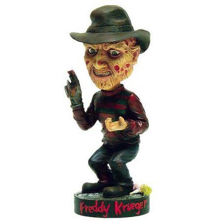 Freddy Kruegger Estátua Head Knocker - Neca