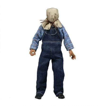 Friday the 13th Part 2 Jason - Neca