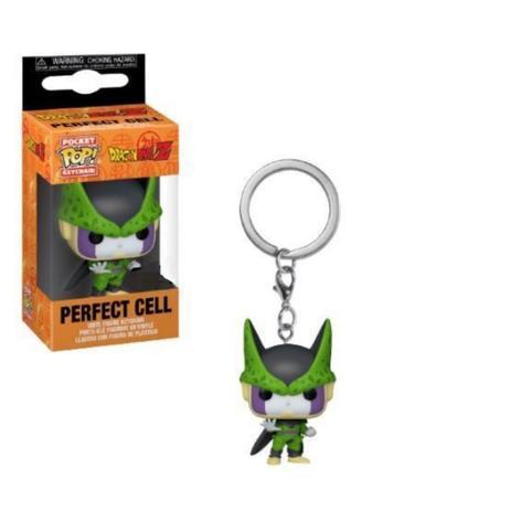 Funko Pocket Pop Keychains (Chaveiro) Perfect Cell - Funko