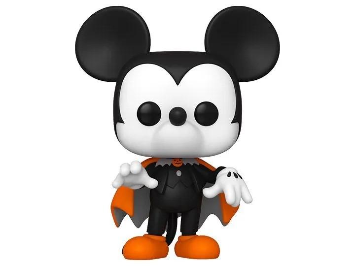 Funko Pop! Disney: Halloween - Mickey assustador: (Spooky Mickey) #795 - Funko