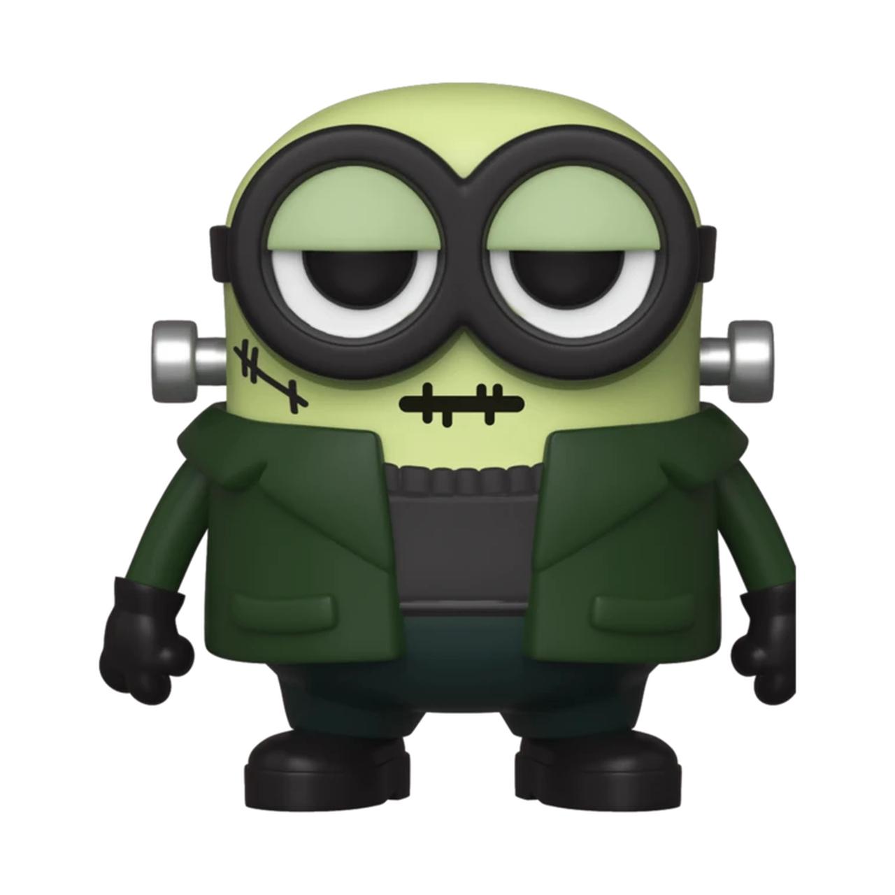 Funko Pop! FrankenBob: Minions #969 - Funko