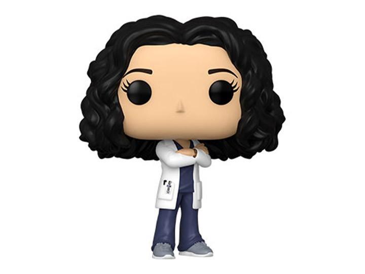 PRÉ VENDA: Funko Pop! Grey's Anatomy: Cristina Yang - Funko