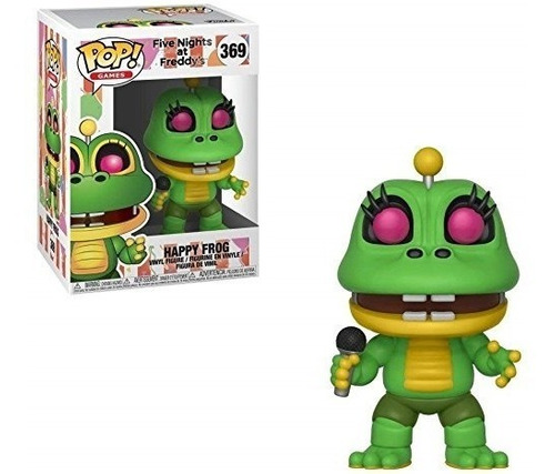 Funko Pop Happy Frog: Five Nights at Freddy's #369 - Funko