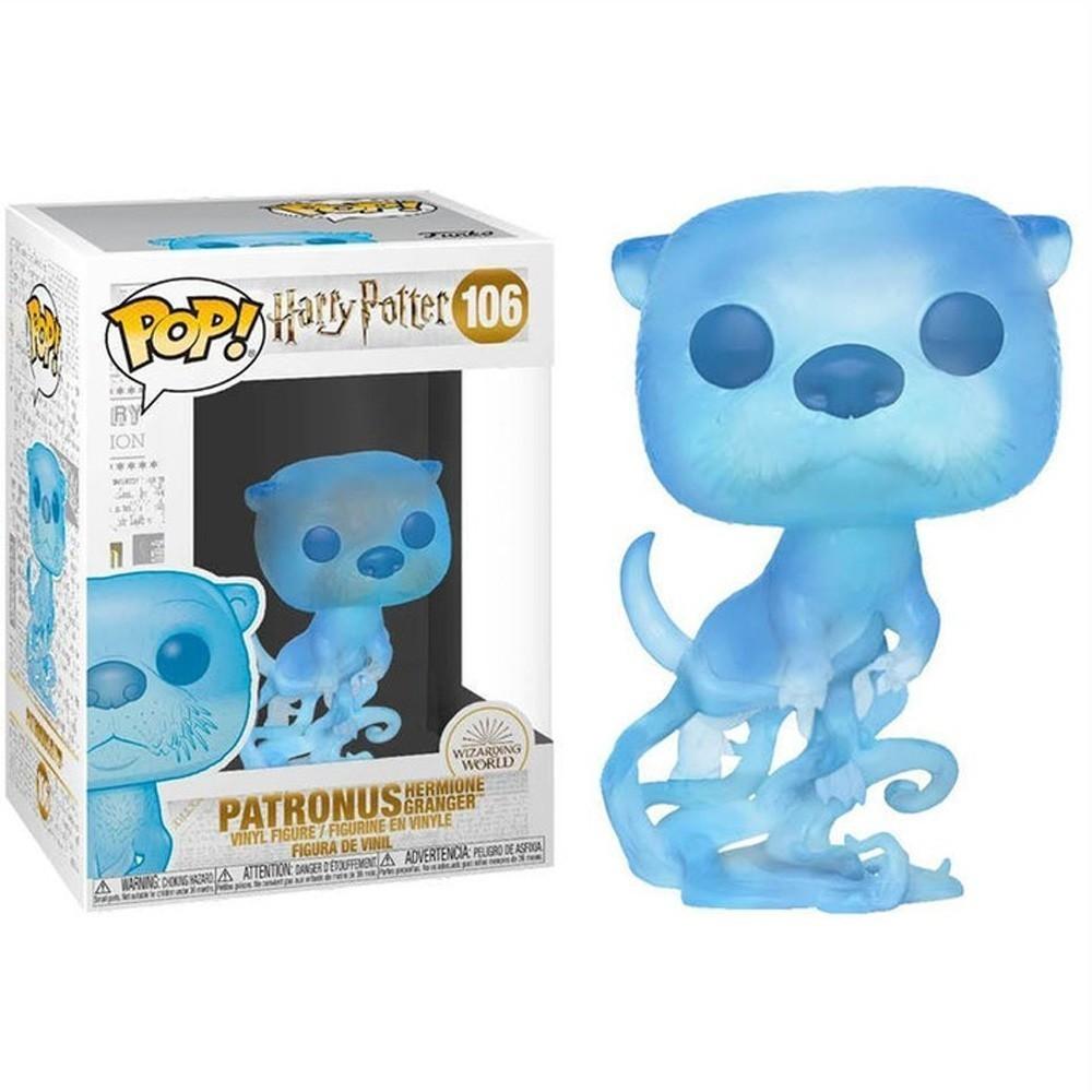 Funko Pop! Harry Potter: Patronus ''Hermione Granger'' #106 - Funko