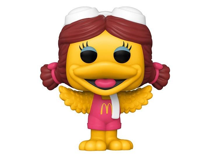 PRÉ VENDA: Funko Pop! Ícones Mc Donald's: Birdie - Funko