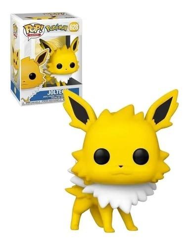Funko Pop! Jolteon: Pokémon #628 - Funko