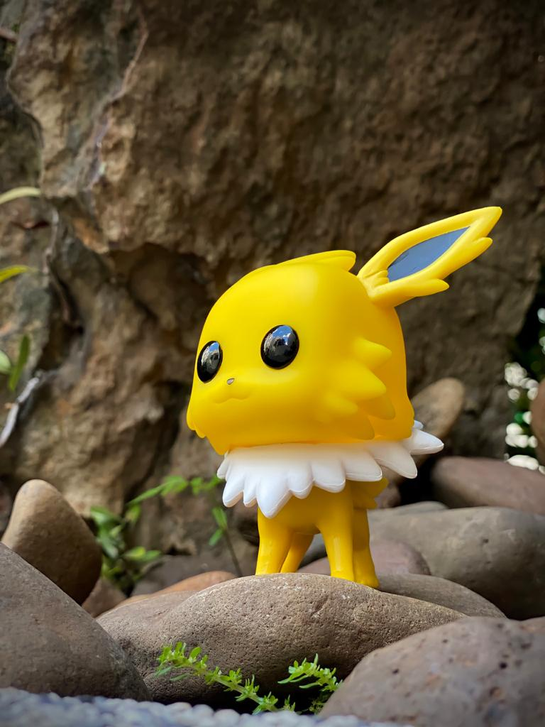 Funko Pop! Jolteon: Pokémon #628 - Funko