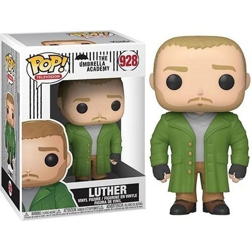 Funko Pop! Luther: The Umbrella Academy #928 - Funko
