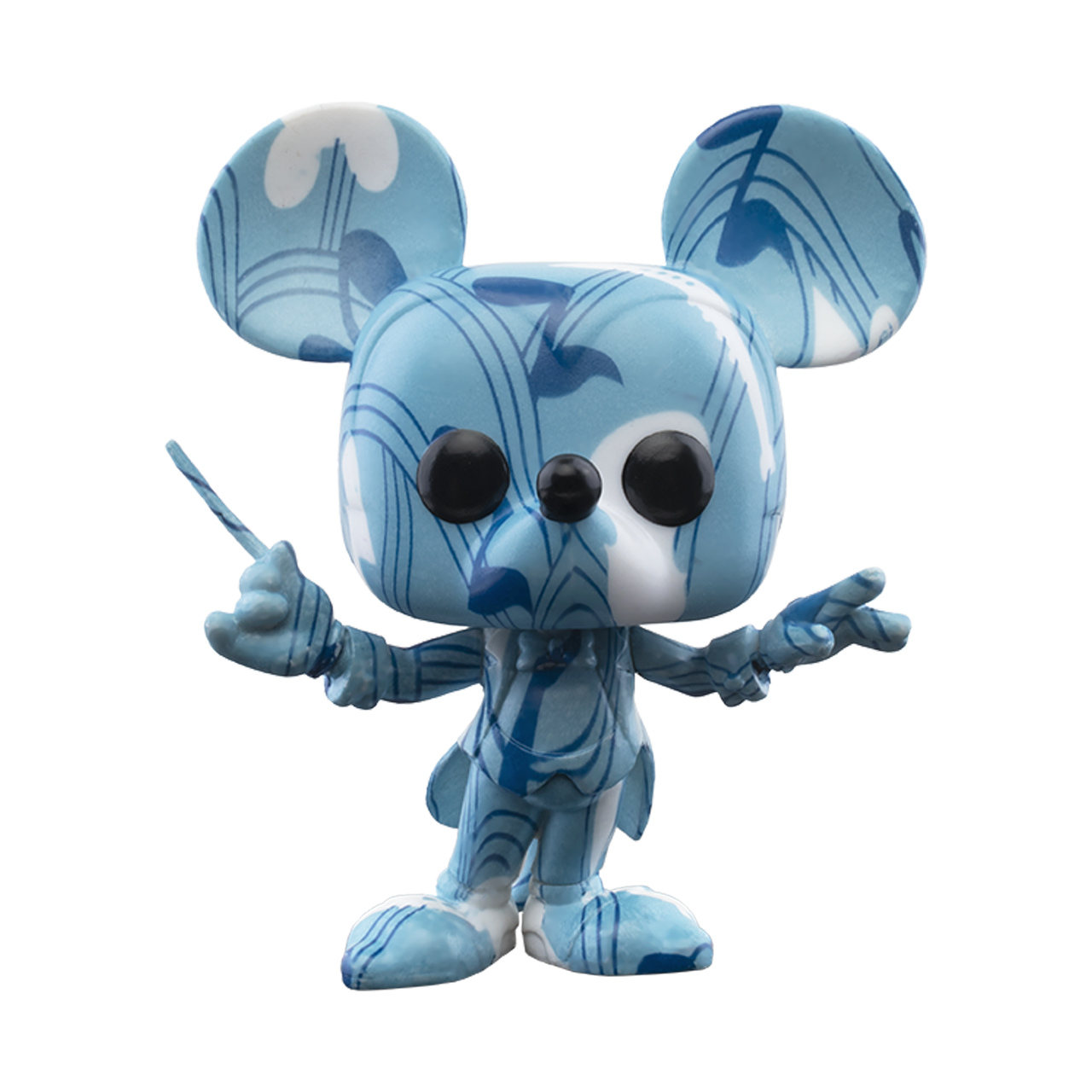 Funko Pop! Maestro Conductor Mickey Mouse Disney Art Series Edição Especial Special Edition #22 - Funko