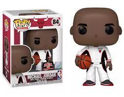 Funko Pop! Michael Jordan: Chicago Bulls NBA Edição Especial #84 - Funko