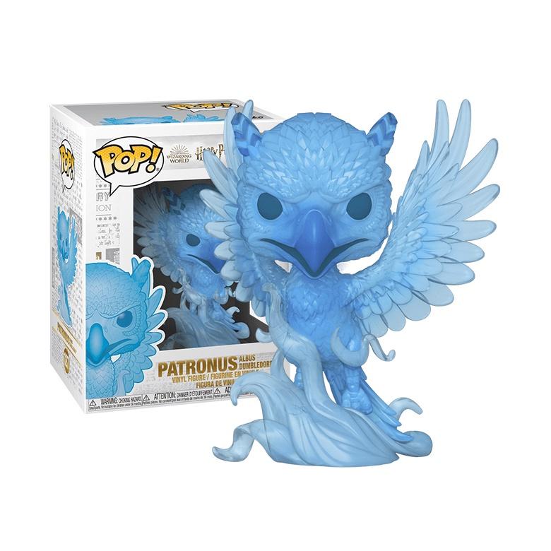 Funko Pop! Patronus Albus Dumbledore: Harry Potter #127