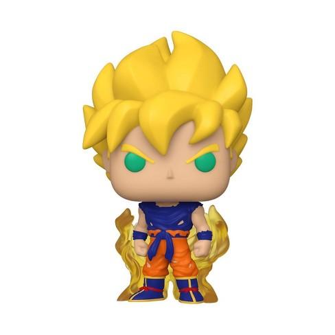 Funko Pop! Super Saiyan Goku: Dragon Ball Z #860 - Funko