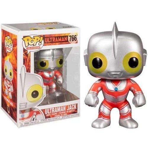 Funko Pop! Ultraman Jack: Ultraman #766 Exclusive Exclusivo - Funko