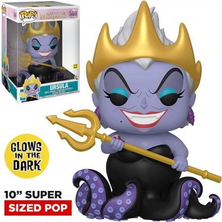 Funko Pop! Ursula 10