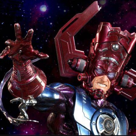 Galactus Maquette - Sideshow