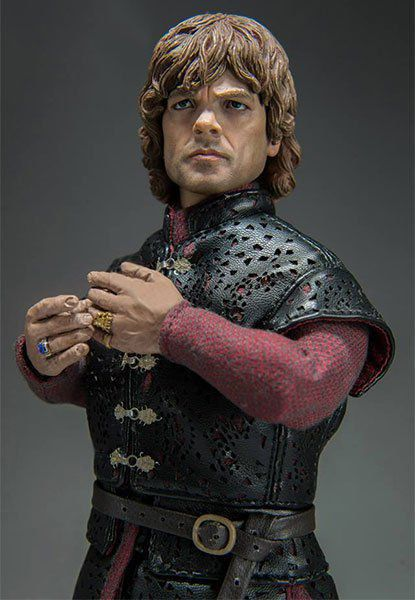 Game of Thrones: Tyrion Lannister Escala 1/6 - ThreeZero