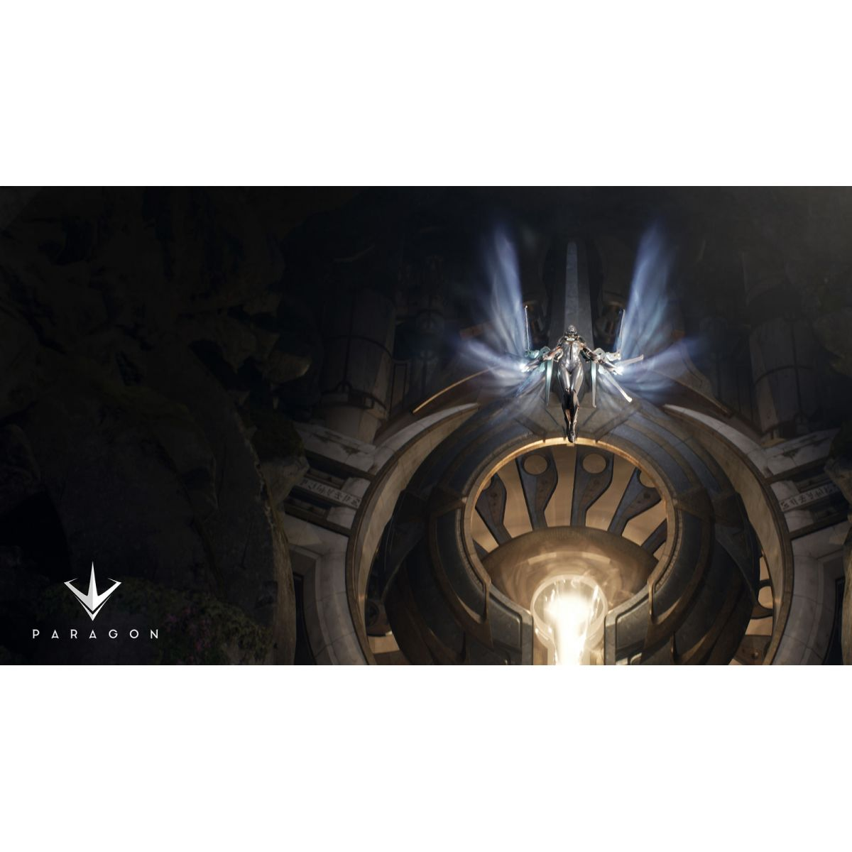 Game Paragon: Edição Fundamentos - PS4
