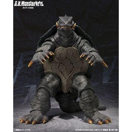 Gamera Tamashii Nations S.H. MonsterArts - Bandai