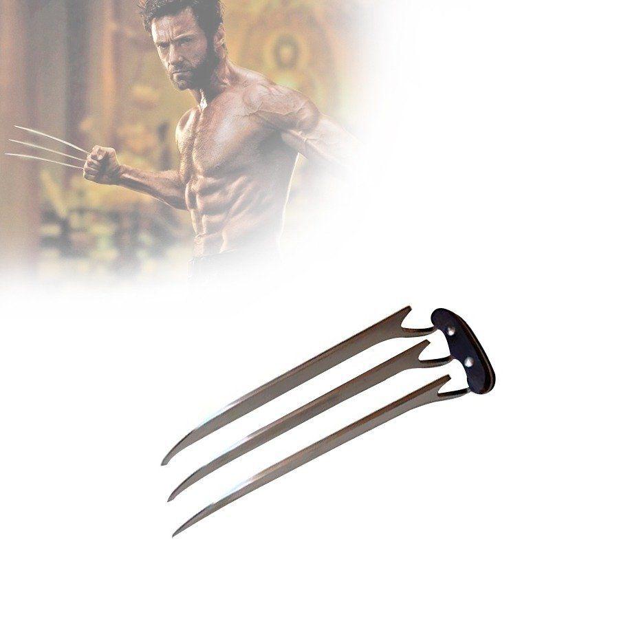 Garra Wolverine: X-Men