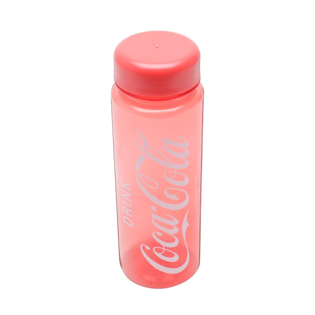 Garrada De Plástico Logo Clássico: Coca Cola 500ml - Urban