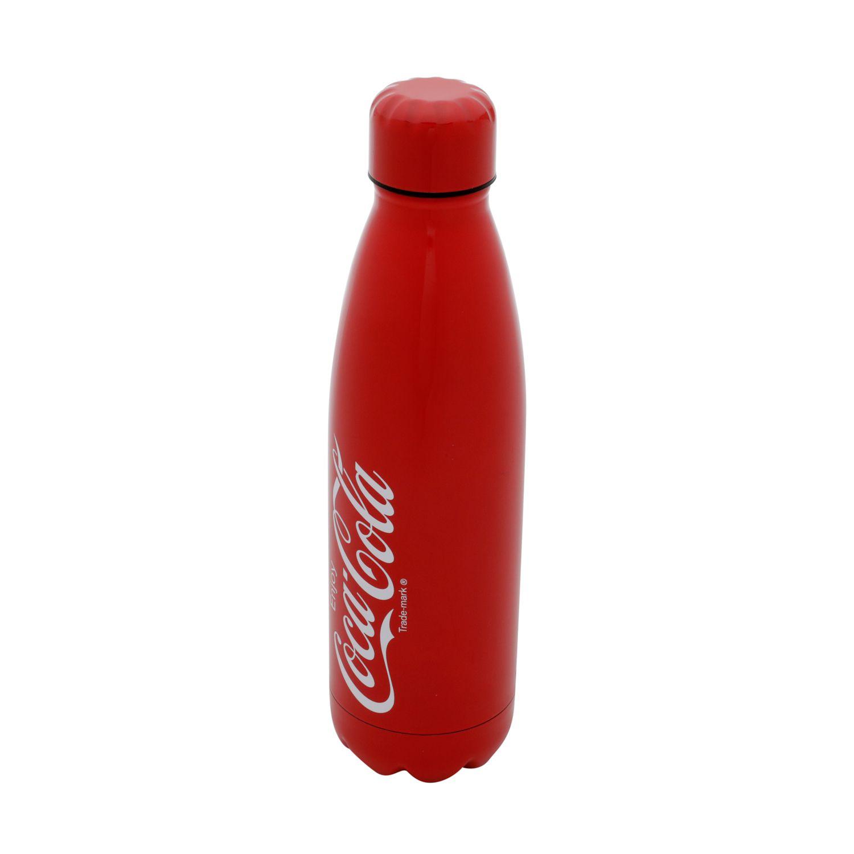 Garrafa Cantil Logo Coca-Cola (750ml)