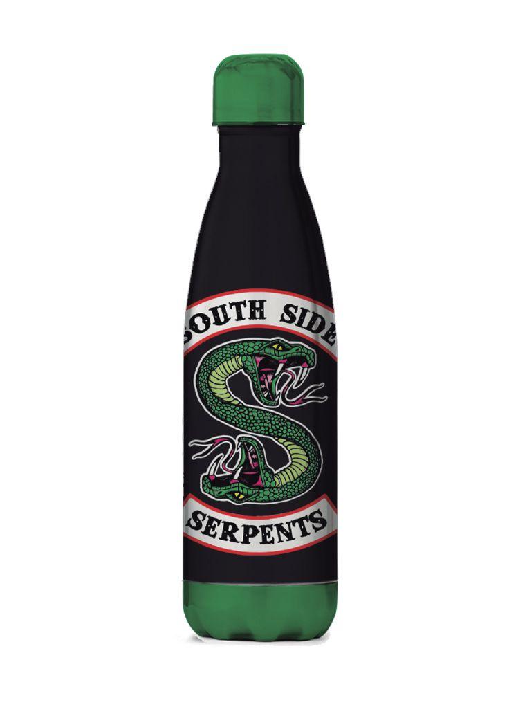 Garrafa Cantil South Side Serpents: Riverdale (500ml) - Urban