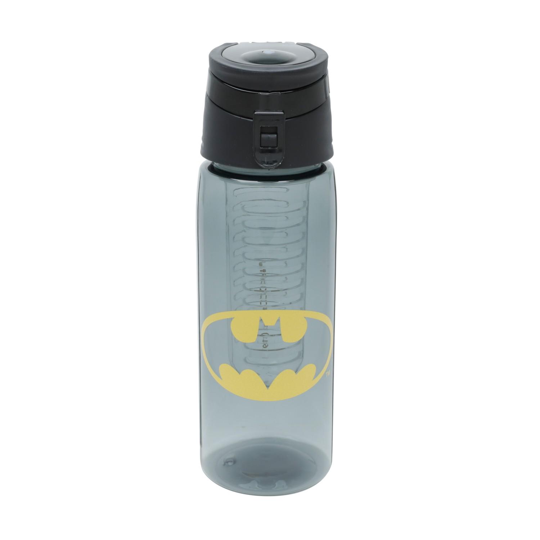 Garrafa Com Infusor: Logo Batman (750ml) - Urban
